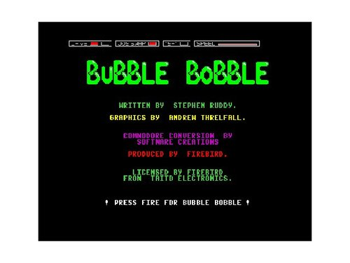 bubbleboble